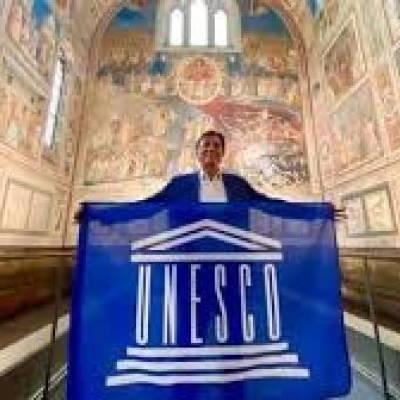 Padova Patrimonio UNESCO