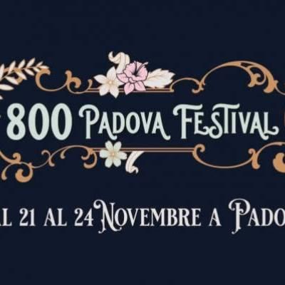 800 Padova Festival