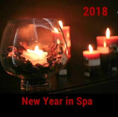 New year in SPA