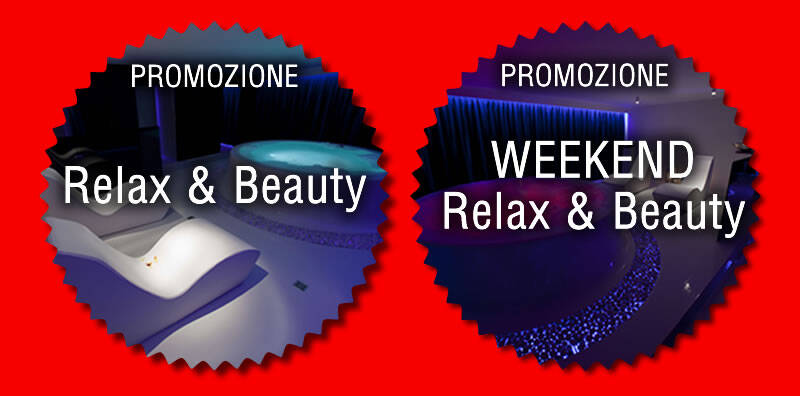 relax and beaut.promo