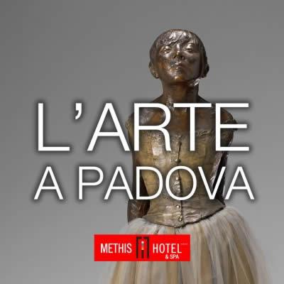 L'arte a Padova
