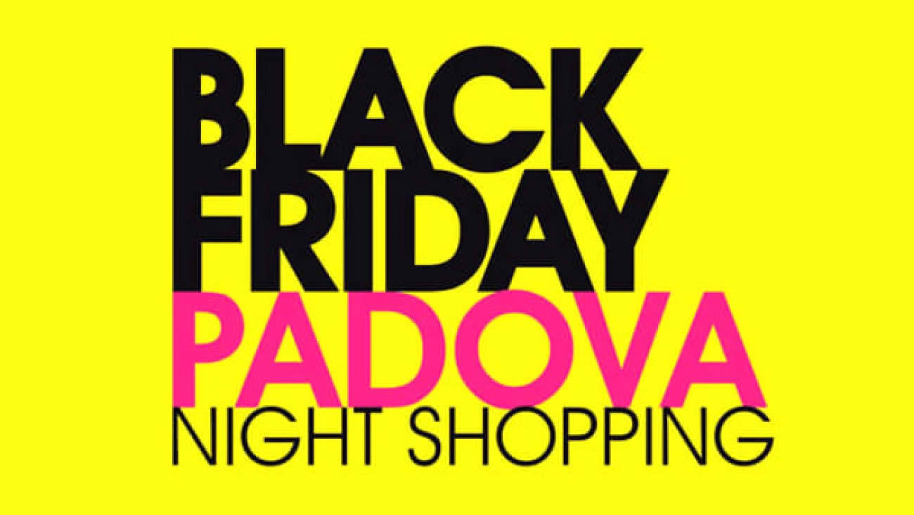 Poche ore al Black Friday
