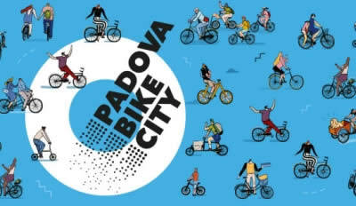 Padova Bike City