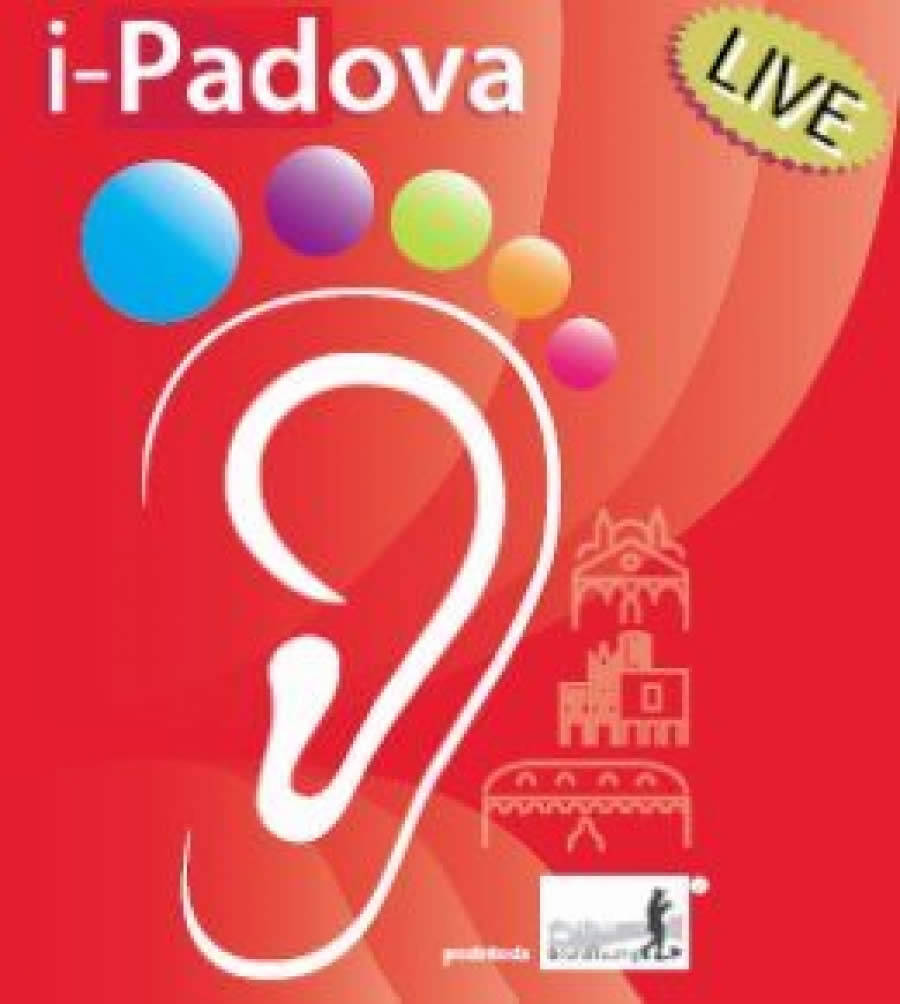 I-Padova: Audio Guide of the City