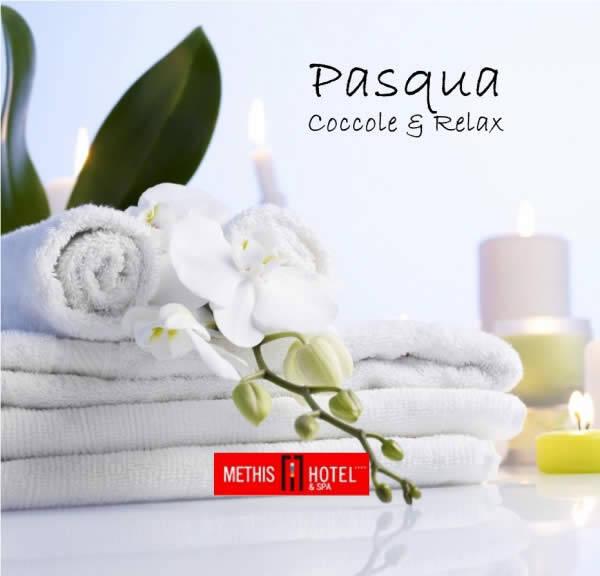 Pasqua coccole & relax