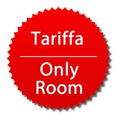 Tariffa Only Room