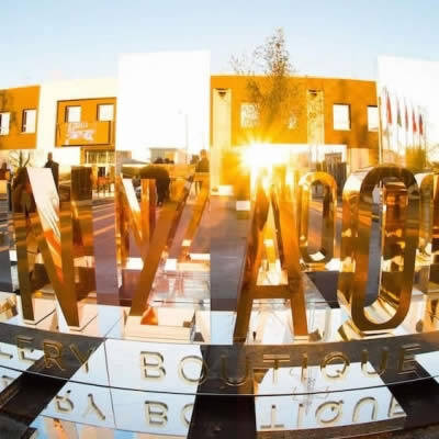 Fiera Vicenza Oro