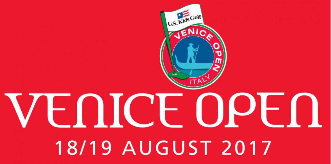 Venice Open 2017 - US Kids