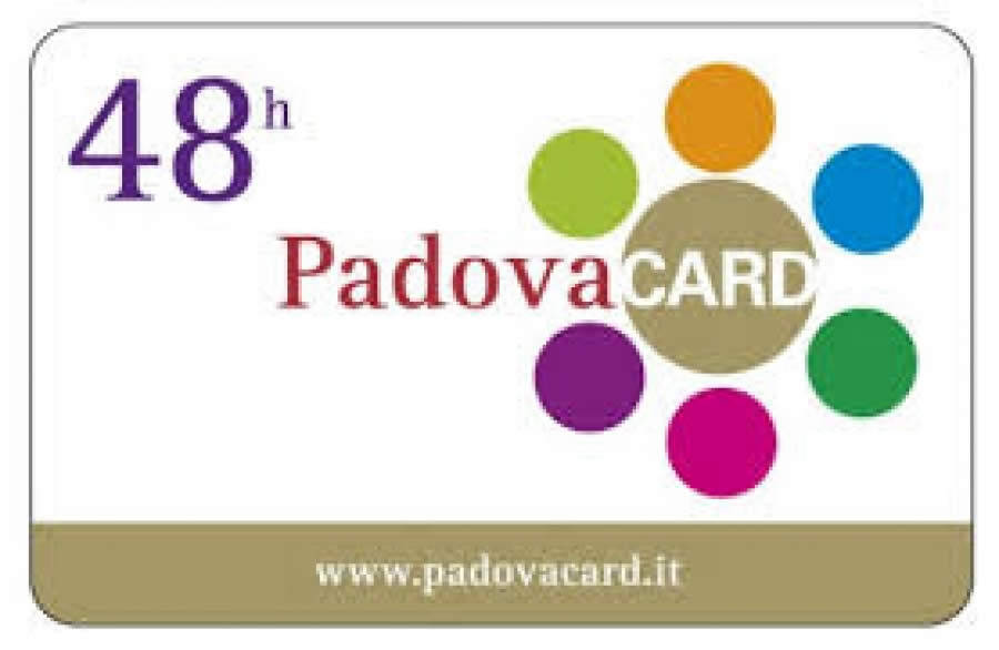 Support you to Know Padua