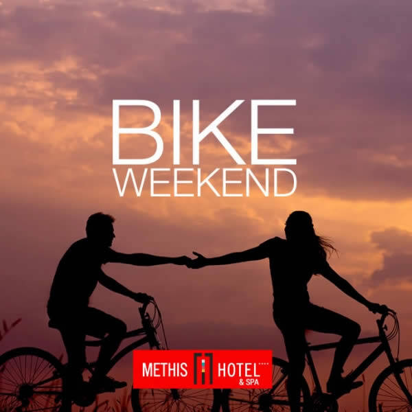 Bike Weekend