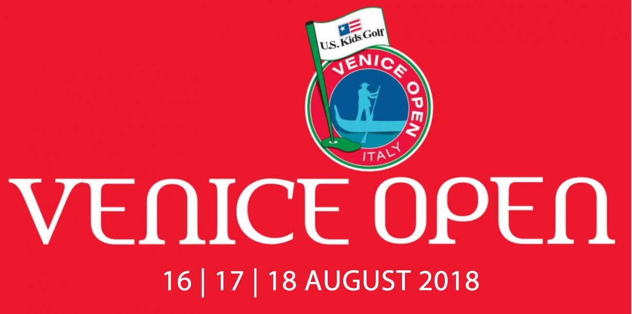 Venice Junior International Open 2018