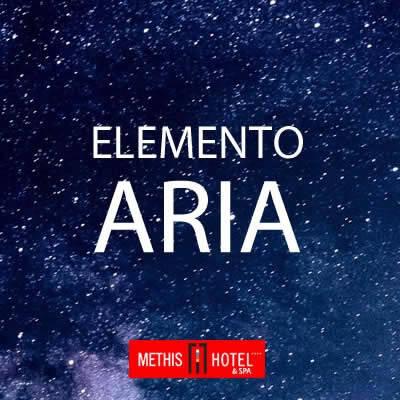 Elemento Aria