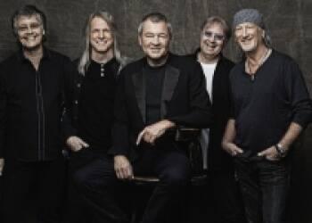 Deep Purple alla Kioene Arena il 30 ottobre