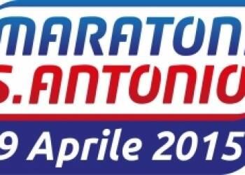 Maratona S.Antonio 2015