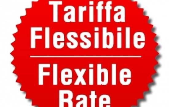 Tariffa Internet Flessibile