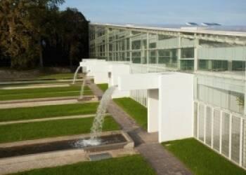 Il Nuovo Orto Botanico di Padova: una grande 'foglia che respira'