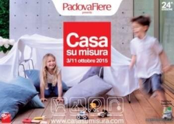 Casa su Misura alla Fiera di Padova